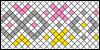 Normal pattern #31368 variation #67420