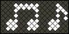Normal pattern #18705 variation #67427