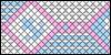 Normal pattern #37761 variation #67429