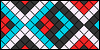 Normal pattern #44754 variation #67432
