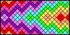 Normal pattern #27672 variation #67446