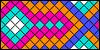 Normal pattern #8906 variation #67457
