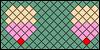 Normal pattern #10212 variation #67464