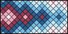 Normal pattern #18 variation #67466