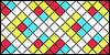 Normal pattern #34096 variation #67501