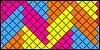 Normal pattern #8873 variation #67509