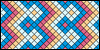 Normal pattern #38290 variation #67513