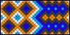 Normal pattern #28949 variation #67527