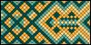 Normal pattern #26999 variation #67539