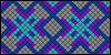 Normal pattern #38427 variation #67559