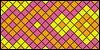 Normal pattern #4385 variation #67563
