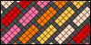 Normal pattern #23007 variation #67573