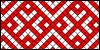 Normal pattern #13633 variation #67574