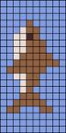 Alpha pattern #25299 variation #67583