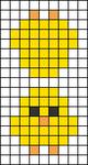 Alpha pattern #45205 variation #67615