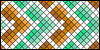 Normal pattern #31525 variation #67622