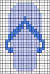 Alpha pattern #45871 variation #67627