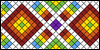 Normal pattern #43060 variation #67631