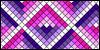 Normal pattern #33677 variation #67635
