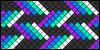 Normal pattern #31210 variation #67689