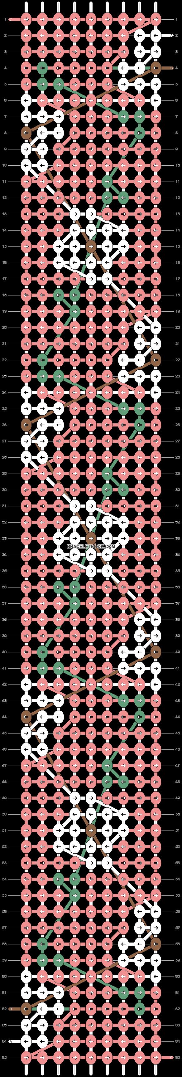 Alpha pattern #26251 variation #67718 pattern