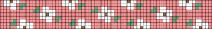 Alpha pattern #26251 variation #67718