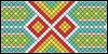 Normal pattern #32612 variation #67723