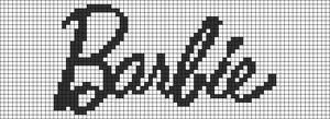 Alpha pattern #45934 variation #67727