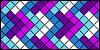 Normal pattern #2359 variation #67729