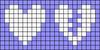 Alpha pattern #45851 variation #67747
