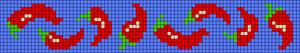 Alpha pattern #45947 variation #67755