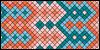 Normal pattern #10388 variation #67759