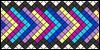 Normal pattern #40818 variation #67790