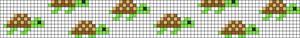 Alpha pattern #31553 variation #67812