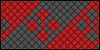 Normal pattern #19484 variation #67817