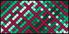 Normal pattern #23062 variation #67843