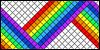 Normal pattern #45996 variation #67844