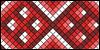 Normal pattern #40528 variation #67857