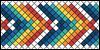 Normal pattern #26065 variation #67862