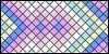 Normal pattern #40350 variation #67884