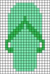Alpha pattern #45871 variation #67891