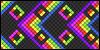 Normal pattern #45668 variation #67894