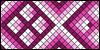 Normal pattern #40527 variation #67896