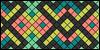 Normal pattern #40703 variation #67934