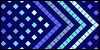 Normal pattern #25162 variation #67941