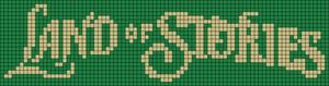 Alpha pattern #44805 variation #67942