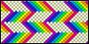 Normal pattern #30388 variation #67950