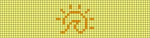 Alpha pattern #45306 variation #67951