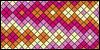 Normal pattern #24719 variation #67956