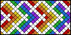Normal pattern #31525 variation #67960